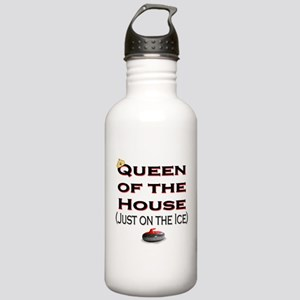 Queen of the House2 Stainless Water Bottle 1.0L