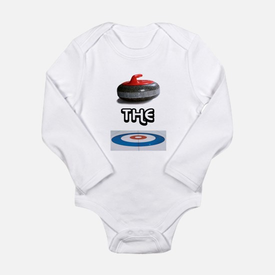 Rock the House Long Sleeve Infant Bodysuit