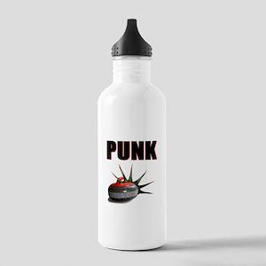 Punk Rock Stainless Water Bottle 1.0L