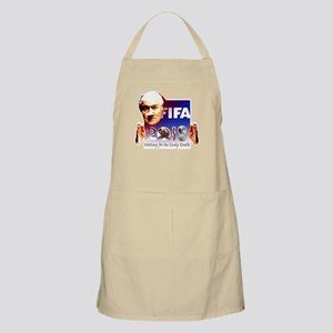World Cup 2018 Rusky Rouble Apron