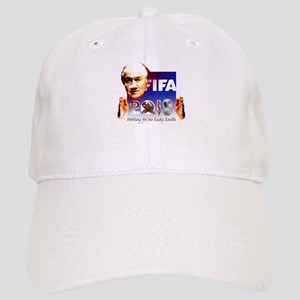 World Cup 2018 Rusky Rouble Cap