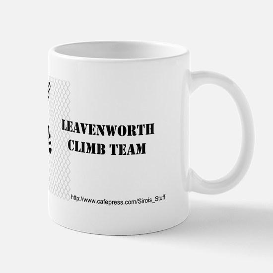 Leavenworth Climb Team Mug
