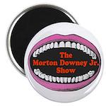 Morton Downey Jr. Magnet