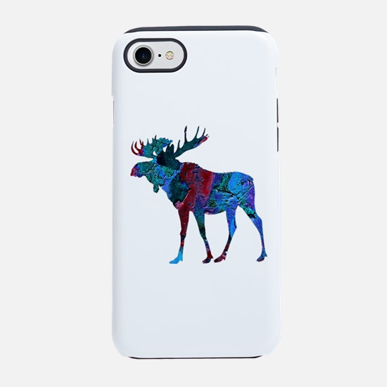 ALWAYS THE STRONG iPhone 7 Tough Case