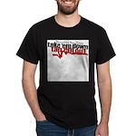 Take em down Tap em out Dark T-Shirt