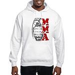 MMA Grenade Hooded Sweatshirt