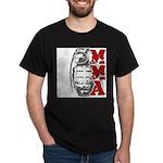 MMA Grenade Dark T-Shirt