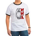 MMA Grenade Ringer T