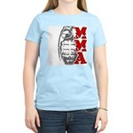 MMA Grenade Women's Light T-Shirt