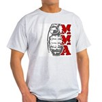 MMA Grenade Light T-Shirt