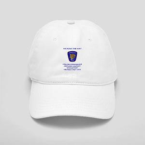 199th motto Cap