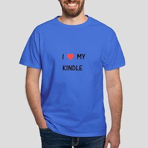 Kindle Dark T-Shirt