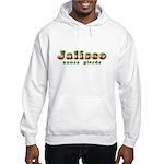Jalisco Nunca Pierde Hooded Sweatshirt