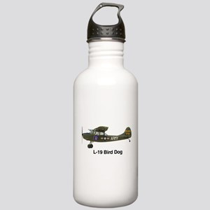 199th RAC Stainless Water Bottle 1.0L