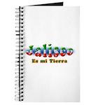 Jalisco es mi Tierra Journal