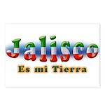 Jalisco es mi Tierra Postcards (Package of 8)