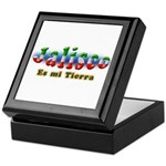 Jalisco es mi Tierra Keepsake Box