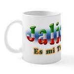 Jalisco es mi Tierra Mug