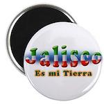 Jalisco es mi Tierra Magnet