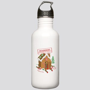 """""""Holiday Hoarders"""" Stainless Water Bottle 1.0L"""