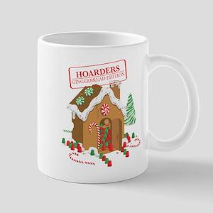 """Holiday Hoarders"" Mug"