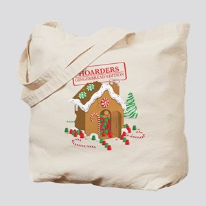 """""""Holiday Hoarders"""" Tote Bag"""