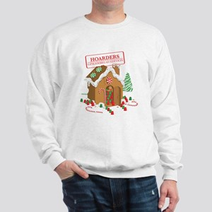 """Holiday Hoarders"" Sweatshirt"