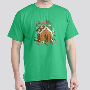 """Holiday Hoarders"" Dark T-Shirt"