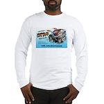 bigmousepad Long Sleeve T-Shirt
