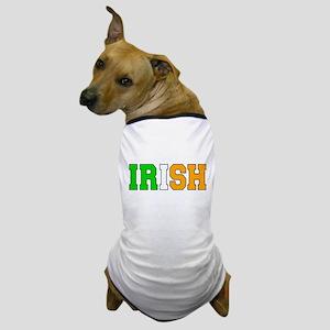 IRISH Dog T-Shirt