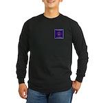 THF Logo Long Sleeve Dark T-Shirt