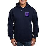 THF Small Logo Hoodie (dark)
