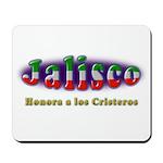 Jalisco Cristeros Mousepad