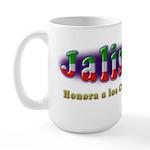 Jalisco Cristeros Large Mug