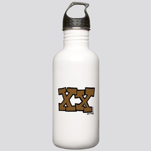XX Stainless Water Bottle 1.0L