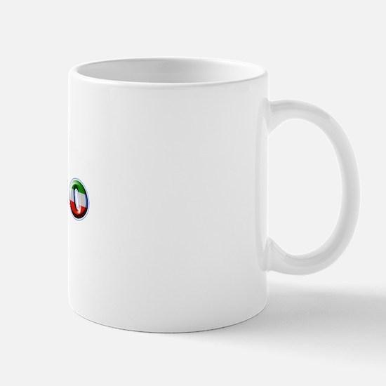 De Puritito Jalisco Mug