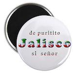 De Puritito Jalisco Magnet