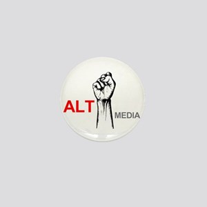 Alt Media Mini Button