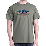 Jalisco Lindo Estado Dark T-Shirt