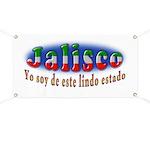 Jalisco Lindo Estado Banner