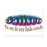 Jalisco Lindo Estado Mini Poster Print