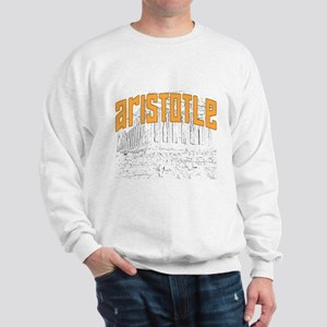 Aristotle Sweatshirt