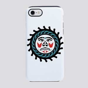 THE CYCLE CONTINUES iPhone 7 Tough Case