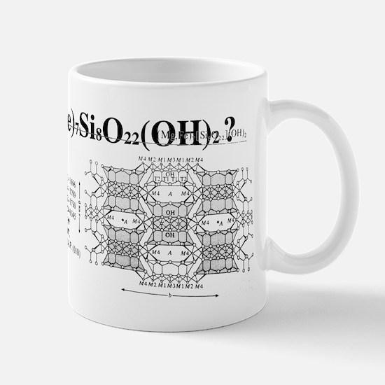 cummingtonite Mug