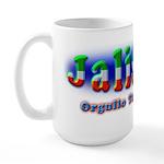 Orgullo Tapatío Large Mug
