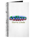 Tierra Linda Journal