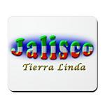 Tierra Linda Mousepad