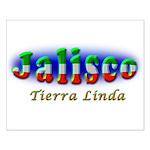Tierra Linda Small Poster