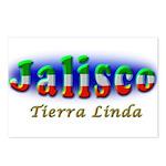Tierra Linda Postcards (Package of 8)