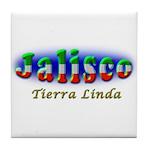 Tierra Linda Tile Coaster